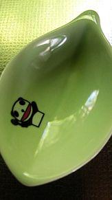 葉形食器 プリ画像