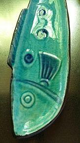 魚形食器 プリ画像