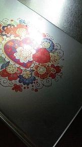 アルミ弁当箱×1970年×1/2 プリ画像
