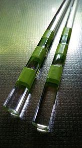 箸×プラスチック プリ画像