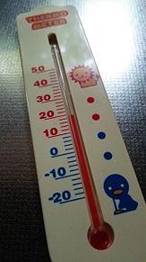 温度計の画像(アンティークに関連した画像)