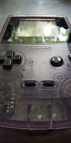 ゲームボーイカラーの画像(ゲームボーイに関連した画像)