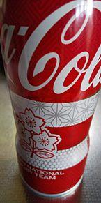 コカ・コーラ×空缶×W杯の画像(W杯に関連した画像)