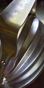 洋食用ライス抜き型2/2 プリ画像