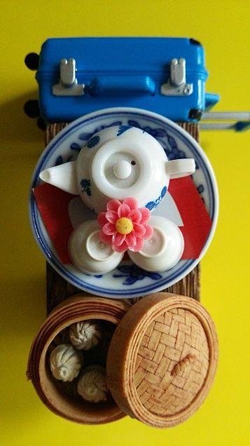 ぬいの旅×中国の画像(プリ画像)