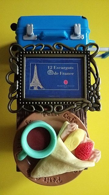 ぬいの旅×フランスの画像(プリ画像)