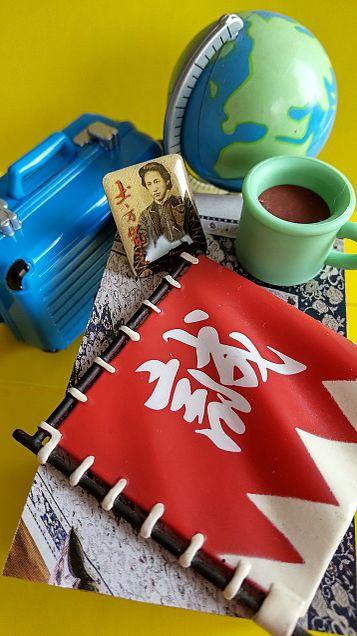 ぬいの旅×函館2/2の画像(プリ画像)