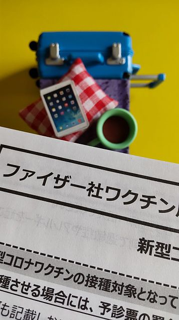 ぬいの旅×外出自粛5/の画像 プリ画像