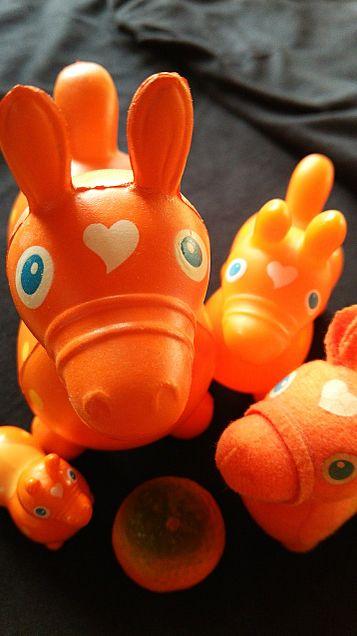 オレンジ♪の画像(プリ画像)
