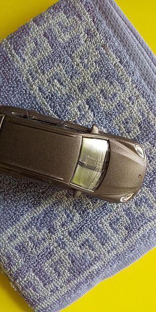 ハンカチ×ミニカーの画像(プリ画像)