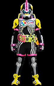 仮面ライダーの素材の画像(エグゼイドに関連した画像)