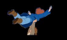 風の谷のナウシカの素材の画像(アスベルに関連した画像)