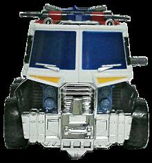 トランスフォーマーの素材の画像(コンボイに関連した画像)