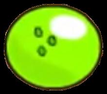 おかしなガムボールの素材の画像(ボーリングに関連した画像)