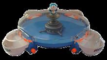 バトルドームの素材 プリ画像