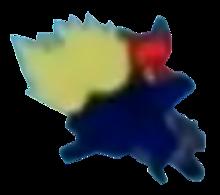 サイボーグクロちゃんの素材の画像(オブに関連した画像)