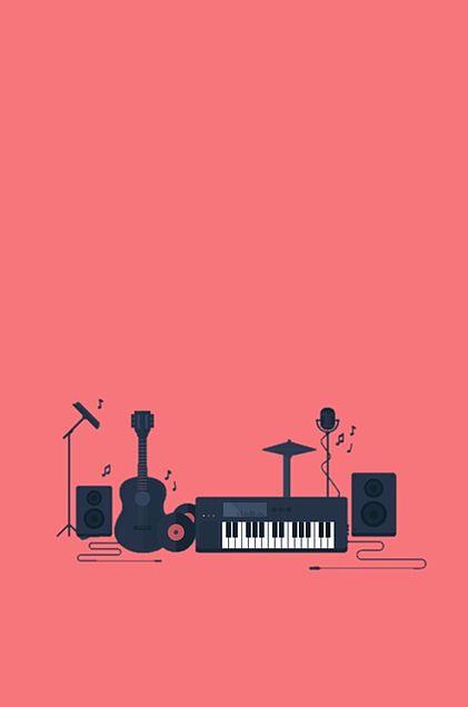 楽器*゚ 素材の画像(プリ画像)
