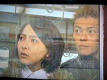 勝地涼 谷村美月 阪急電車 片道15分の奇跡の画像(谷村美月に関連した画像)
