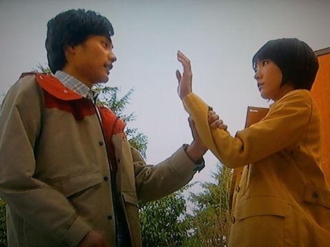 新垣結衣 中村蒼 リーガル・ハイの画像 プリ画像