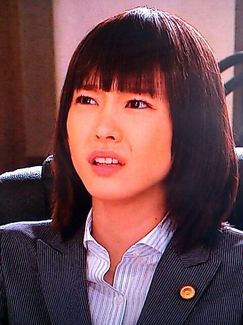 新垣結衣 リーガル・ハイの画像(プリ画像)
