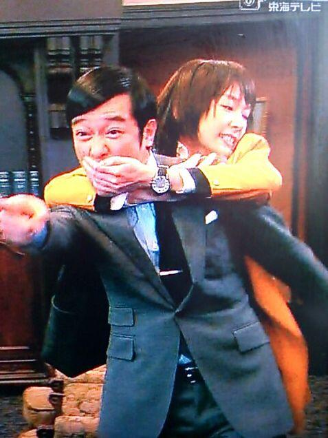 新垣結衣 堺雅人 リーガル・ハイの画像(プリ画像)