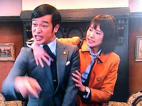 新垣結衣 堺雅人 リーガル・ハイの画像 プリ画像