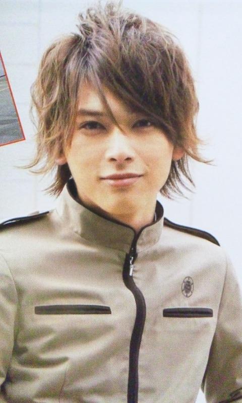 画像 : 【仮面ライダー】なんで有名じゃないの吉沢亮の画像 ...