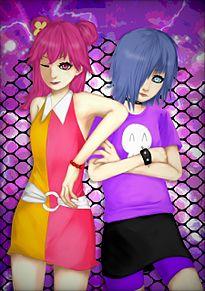Hi Hi Puffy AmiYumiの画像(PUFFYに関連した画像)