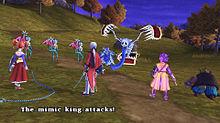 ドラゴンクエストVIII pcsx2 HD画像の画像(ドラゴンクエストに関連した画像)