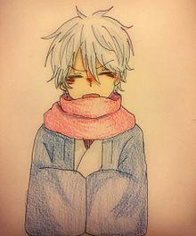 冬の坂田氏の画像(S★Sに関連した画像)