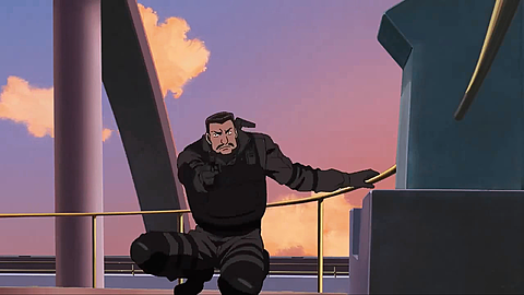 名探偵コナン 天空の難破船の画像 プリ画像