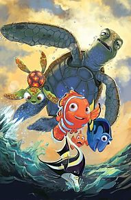 Disneyの画像(ファインディング ドリーに関連した画像)