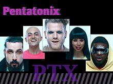 Pentatonixの画像(プリ画像)