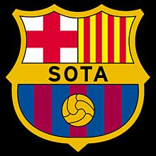 加工します👍の画像(FCバルセロナに関連した画像)