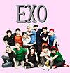 EXO story4 プリ画像