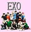 EXO story8 プリ画像