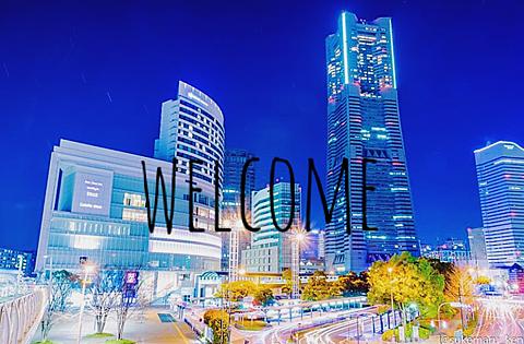#海外#Welcome#おしゃれの画像(プリ画像)