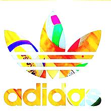 #バレーボール#adidas#おしゃれの画像(プリ画像)