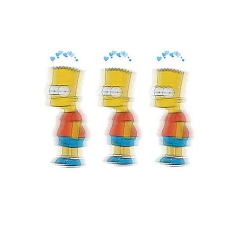 シンプソンズの画像(プリ画像)