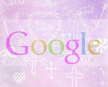 素材の画像(Googleに関連した画像)