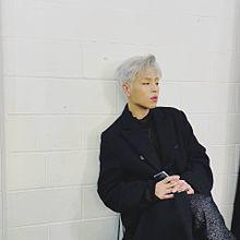 ikon ジュネの画像(#iKONに関連した画像)