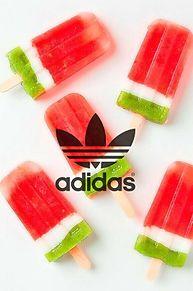 adidasの画像(スイカに関連した画像)