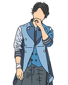 【  ジュン  マツモト  】の画像(櫻井翔に関連した画像)
