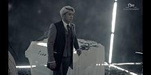 SUPERJUNIOR「Evanesce」MV カンインの画像(SJに関連した画像)