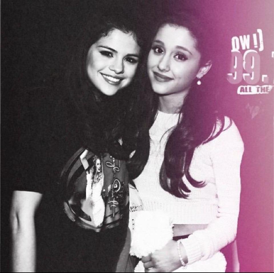 Selena.Ariana[50728073] | 完全無料 ...