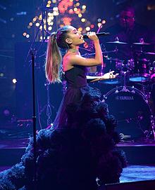 ArianaGrandeの画像(Nickに関連した画像)