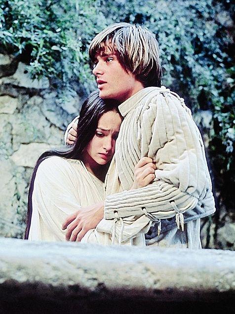 映画  ロミオとジュリエット 写真右下のハートを押してねの画像(プリ画像)
