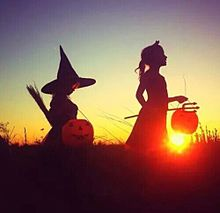 Halloween 。 プリ画像