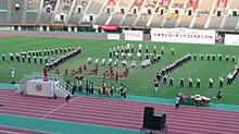 2018年 熊本マーチングフェスティバルの画像(熊本に関連した画像)