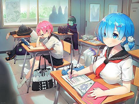 ゼロから始める学校生活✨保存はいいねの画像(プリ画像)